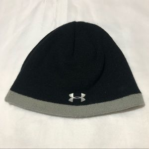 Under Armour YLG Protect This House Beanie Hat L